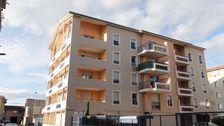 Appartement Romans-sur-Isère (26100)