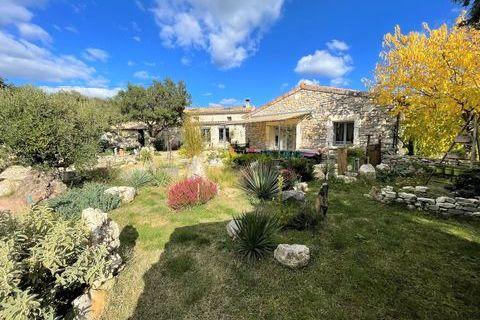 Maison en pierre 410000 Barjac (30430)
