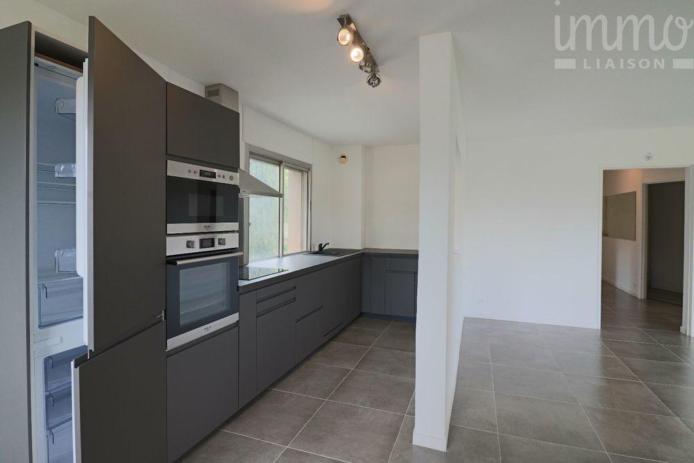 Vente Appartement Appartement en résidence Bandol