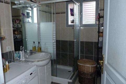 Vente Appartement Cerbère (66290)