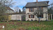 Vente Maison Cintrey (70120)