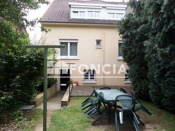 vente Maison - 10 pièce(s) - 150 m² Béthune (62400)