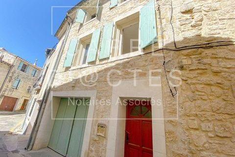 Vente Maison Saint-Gilles (30800)