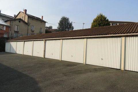 Location Parking / Garage 70 Meximieux (01800)