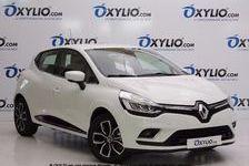 Renault Clio IV (2) 1.2 16v 75 Limited GPS -26% 11790 34970 Lattes