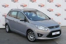 Ford C-max 1.6TDCI BVM6115cvTitanium + 7PL + Regul + Bluetooth + Ra 8490 34420 Villeneuve-lès-Béziers