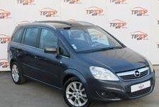Opel Zafira 1.7CDTi BVM6125cvCosmo Pack + JA16 + Toit Pano + Regul + 5970 34725 Saint-André-de-Sangonis