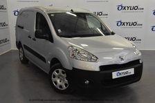 Peugeot Partner 8323 33610 Cestas