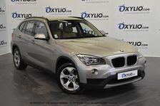 BMW X1 (2) 2.0sDrive 20D BVA8184cvLounge Plus 17990 33610 Cestas