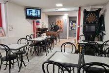 FOND DE COMMERCE - BAR / TABAC / FDJ / BRASSERIE / LA POSTE 187500 44120 Vertou