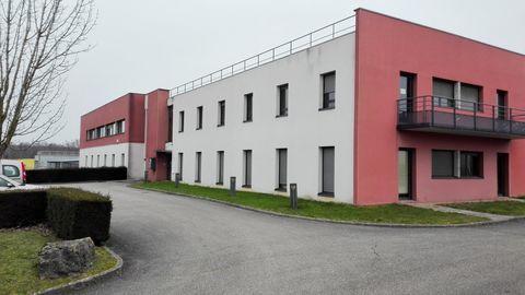 Bureau - Prox BOURG EN BRESSE 1049 01960 Peronnas