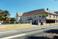 Hôtel Restaurant 733000 24450 La coquille