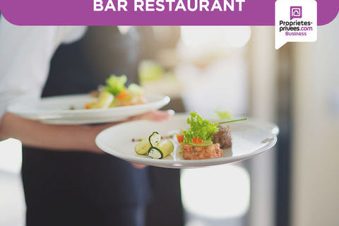 59540 CAUDRY -  BAR RESTAURANT 70 COUVERTS  TERRASSE 82500 59540 Caudry