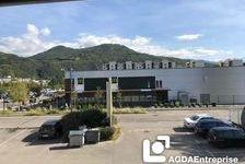 Location - Bureau - 150m² - 9750€/an HC HT - 812,50€/mois 812 38400 Saint martin d heres