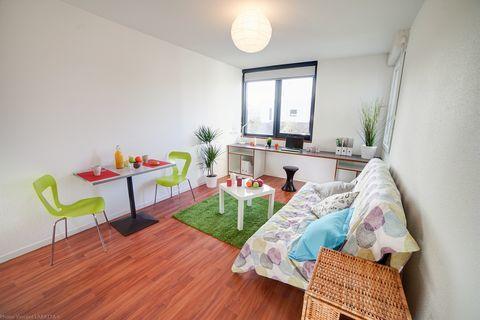 Location Appartement Auzeville-Tolosane (31320)