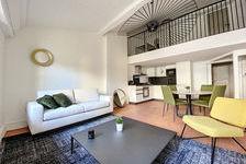 Location Duplex/triplex Lyon 1