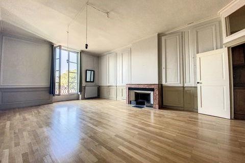 Appartement T3 en plein coeur de la Place Bellecour 1700 Lyon 2