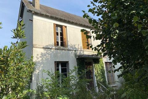 Vente Maison Serquigny (27470)