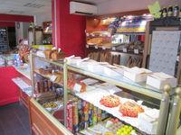 Boulangerie centre village Chavanay 65000