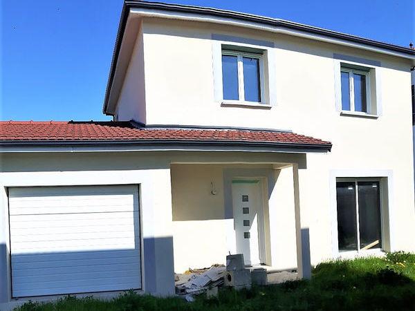 Annonce vente maison chanas 38150 86 m 152 000 992737066049 - Frais de notaire vente maison ...
