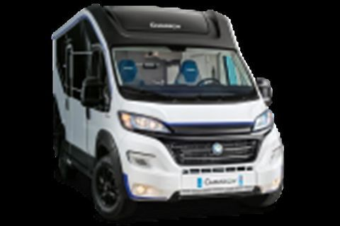 CHAUSSON Camping car  occasion Castelculier 47240