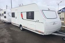 Caravane Caravane  occasion Rantigny 60290