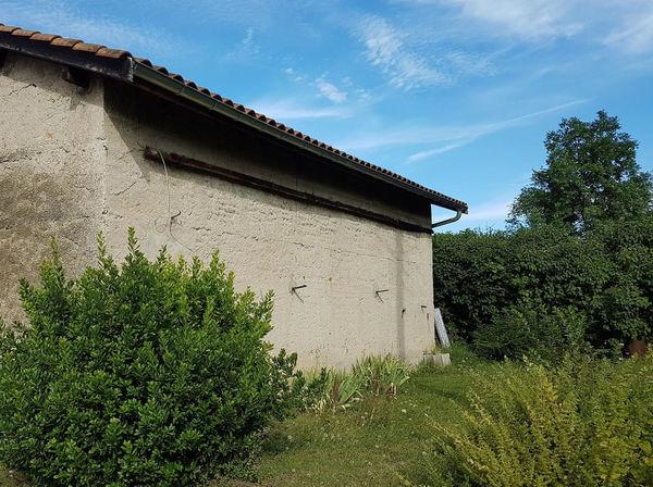 Annonce vente maison jardin 38200 58 m 80 000 for Jardin 38200