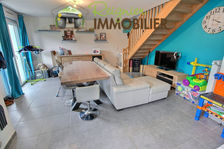Vente Duplex/triplex Arenthon (74800)