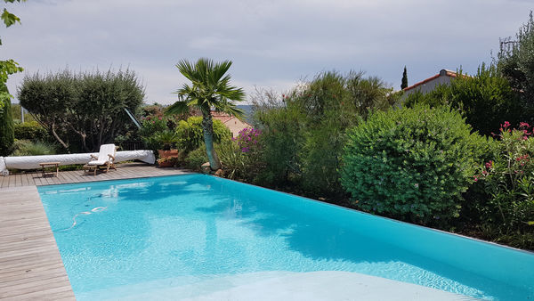 Annonce vente maison la ciotat 13600 200 m 1 280 000 for Camping la ciotat avec piscine