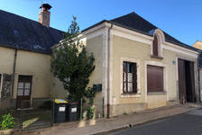 Vente Maison Mouliherne (49390)