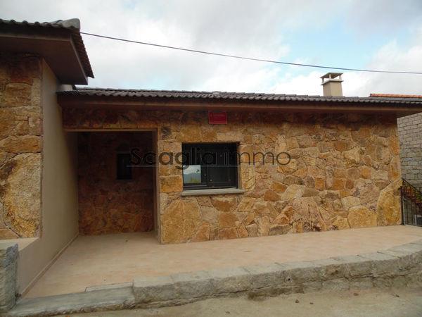Annonce vente maison sollacaro 20140 95 m 298 000 992734764202 - Frais de notaire vente maison ...
