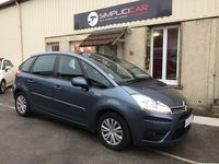 CITROEN C4 PICASSO 1,6 HDi 110 CH Pack Ambiance 6990 77400 Lagny-sur-Marne