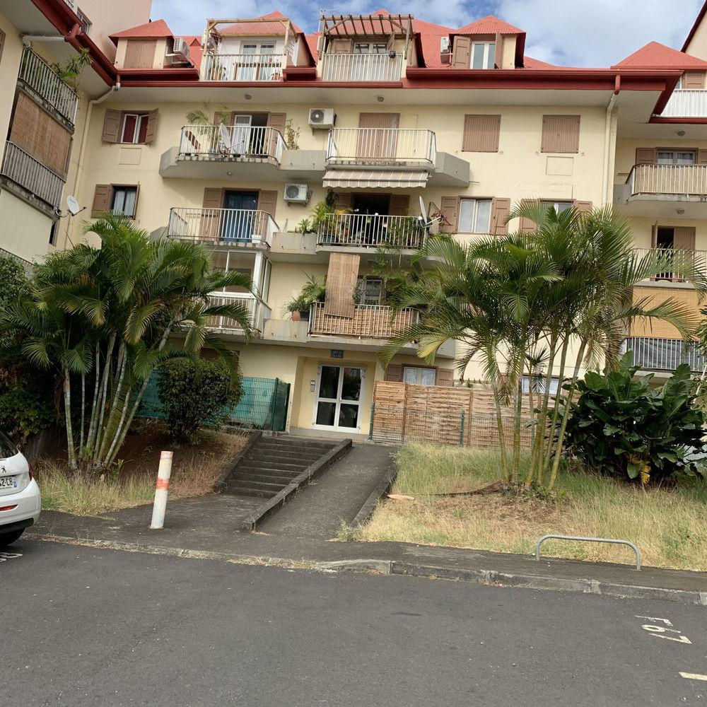 Appartement - 3 pièce(s) - 68 m² 650 Saint-Denis (97400)