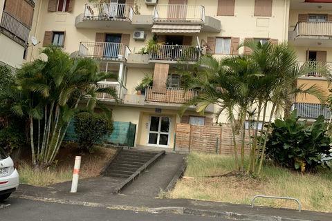 Location Appartement Saint-Denis (97400)