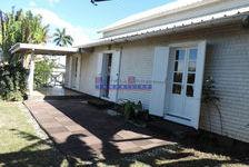 Location Maison Le Tampon (97430)
