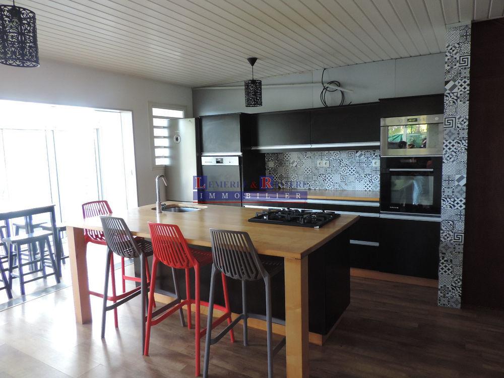 Maison - 4 pièce(s) - 90 m² 1180 Le Tampon (97430)