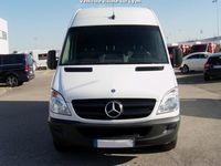 313 CDI Fourgon Diesel 23400 Lyon 8