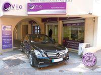 Classe E Coupé 350 CDI Bl Diesel 35990 13100 Aix-en-Provence