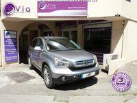 CRV 2,2 Executive 4x4 Diesel 11500 13100 Aix-en-Provence
