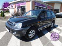 Santa Fé 2.0 CRDI 125 4WD Pack L Diesel 6450 82000 Montauban