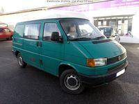 T4 COMBI VENDOME 1.9D Diesel 6400 64140 Lons