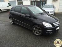 200 CDI BlueEFFICIENCY Sport Diesel 13900 64140 Lons
