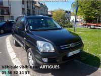 2.0 crdi 4x2 urban rider Diesel 8590 33370 Artigues-pr�s-Bordeaux