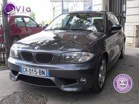 118d 143 ch Luxe Diesel 11490 51100 Reims