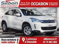 AIRCROSS 1.6 E-hdi Music touch Diesel 18980 38100 Grenoble