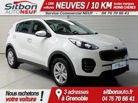 CRDi 115 Active Suréquipé -20% Diesel 24990 38100 Grenoble