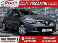 dCi 90 eco2 Business GPS Diesel 11480 38100 Grenoble