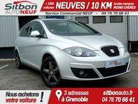 XL 2.0 TDI 140 I-Tech 1ERE MAIN Diesel 14980 38100 Grenoble