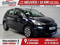 HDi 70 Feel Edition 1KM -28% Diesel 12995 38100 Grenoble