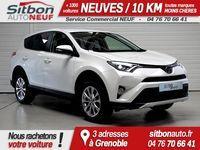 143 D-4D 2WD DYNAMIC 1KM Diesel 29495 38100 Grenoble